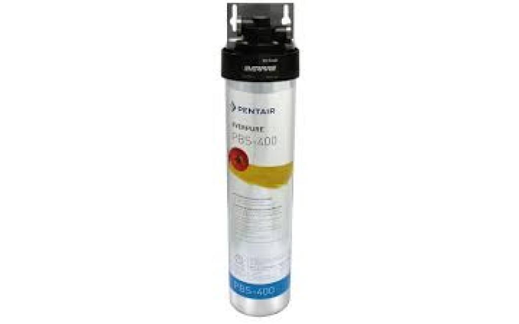 愛惠浦 PBS400 濾水設備